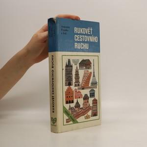 náhled knihy - Rukověť cestovního ruchu