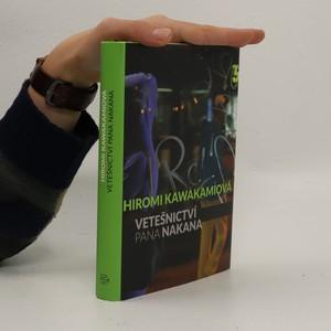 náhled knihy - Vetešnictví pana Nakana