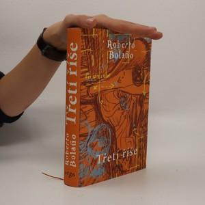 náhled knihy - Třetí říše