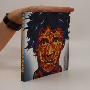 náhled knihy - David Černý - Fifty Licks