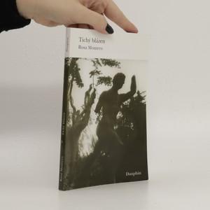 náhled knihy - Tichý blázen