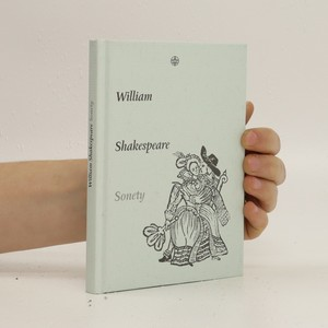 náhled knihy - Sonety