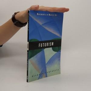 náhled knihy - Futurism