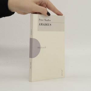 náhled knihy - Amadeus