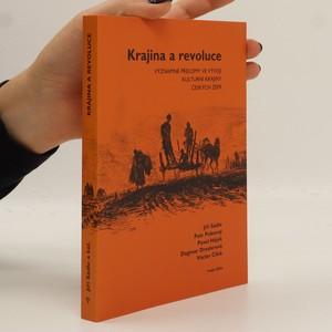 náhled knihy - Krajina a revoluce