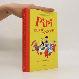 náhled knihy - Pipi Dlouhá punčocha
