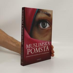 náhled knihy - Muslimská pomsta