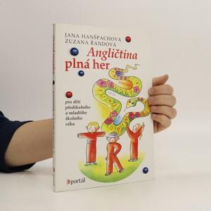 náhled knihy - Angličtina plná her : pro děti předškolního a mladšího školního věku