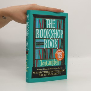 náhled knihy - The Bookshop Book