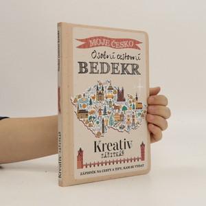náhled knihy - Kreativ zážitkář - Moje Česko: osobní cestovní bedekr