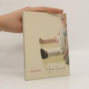 náhled knihy - Dopisy od panenky
