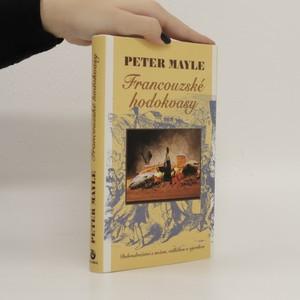 náhled knihy - Francouzské hodokvasy