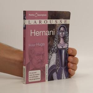 náhled knihy - Hernani