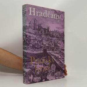 náhled knihy - Hradčany. Pražský hrad
