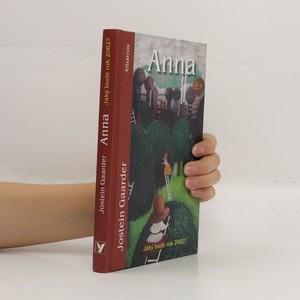 náhled knihy - Anna : bajka o klimatu a životním prostředí Země