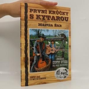 náhled knihy - První krůčky s kytarou. Jednoduchá country kytara pro malé začátečníky