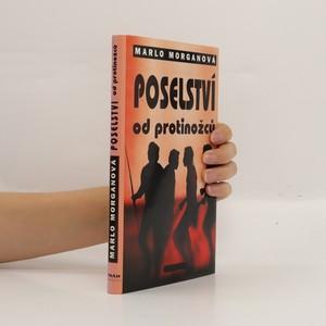 náhled knihy - Poselství od protinožců