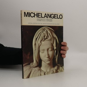 náhled knihy - Michelangelo: Complete Works