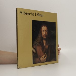 náhled knihy - Albrecht Dürer