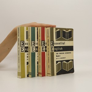 náhled knihy - Essential English for foreign students (díly I.-IV. ve 4 svazcích)