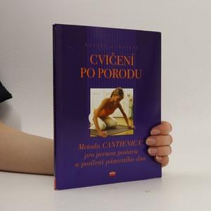 náhled knihy - Cvičení po porodu
