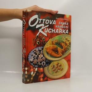 náhled knihy - Ottova česká vánoční kuchařka (shodné ISBN)