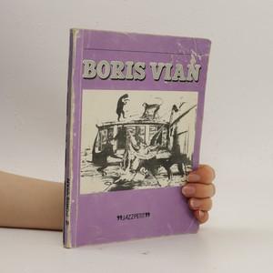 náhled knihy - Boris Vian
