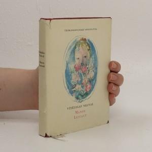 náhled knihy - Manon Lescaut : hra o 7 obrazech