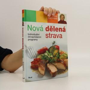 náhled knihy - Nová dělená strava