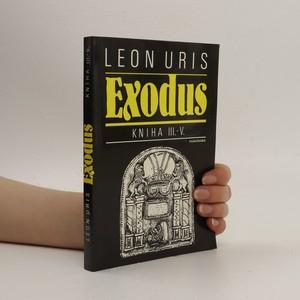 náhled knihy - Exodus (kniha III. - V.)