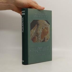 náhled knihy - Kleopatra : ve znamení hada