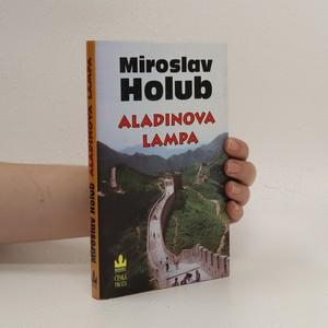 náhled knihy - Aladinova lampa : poloreportáže ze zemí na východ od ráje