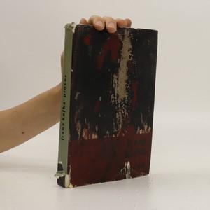 náhled knihy - Proces (slovensky)