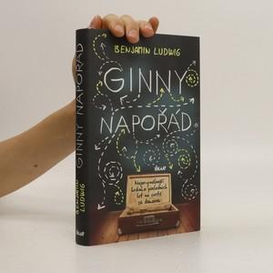 náhled knihy - Ginny Napořád : nejoriginálnější hrdinka posledních let na cestě za domovem