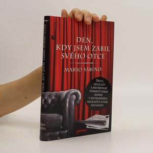náhled knihy - Den, kdy jsem zabil svého otce