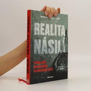 náhled knihy - Realita násilí