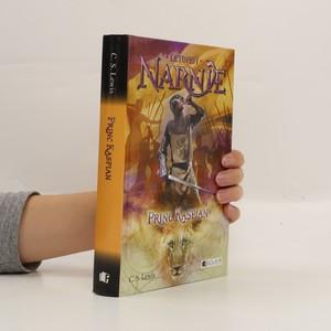 náhled knihy - Princ Kaspian. Letopisy Narnie 2