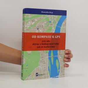 náhled knihy - Od kompasu k GPS