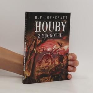 náhled knihy - Houby z Yuggothu