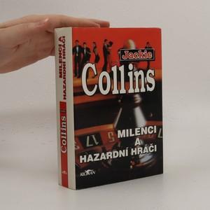 náhled knihy - Milenci a hazardní hráči