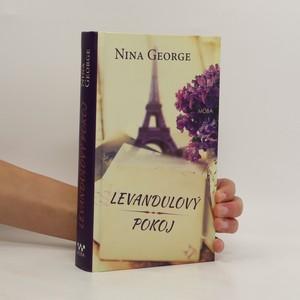 náhled knihy - Levandulový pokoj