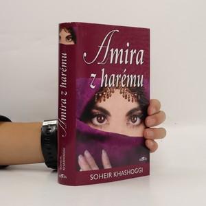 náhled knihy - Amira z harému
