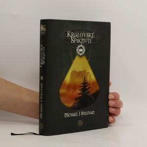 náhled knihy - Královské spiknutí