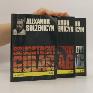 náhled knihy - Souostroví Gulag (komplet; 1. - 3. díl)