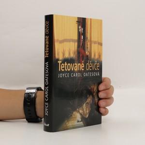 náhled knihy - Tetované děvče