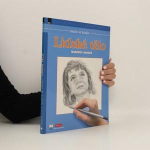 náhled knihy - Naučte se kreslit. Lidské tělo