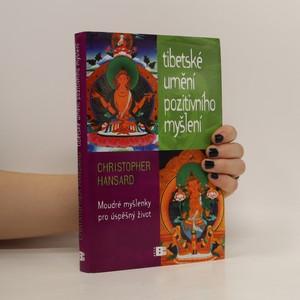 náhled knihy - Tibetské umění pozitivního myšlení