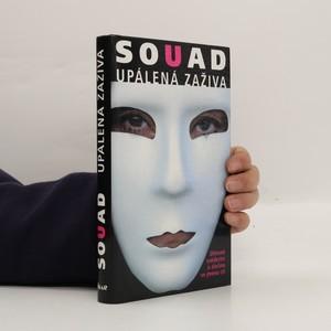 náhled knihy - Souad : upálená zaživa