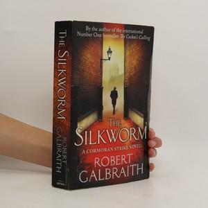 náhled knihy - The silkworm
