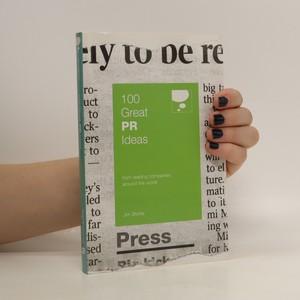 náhled knihy - 100 Great PR Ideas